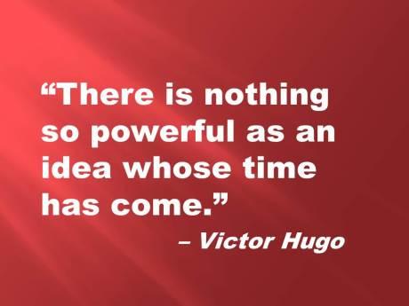 Hugo-quote